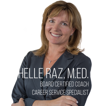 Michelle Raz - Owner of Raz Coaching