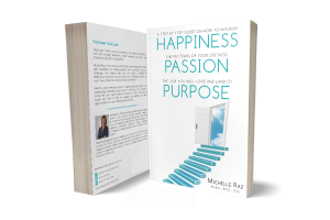 Happiness Passion Purpose