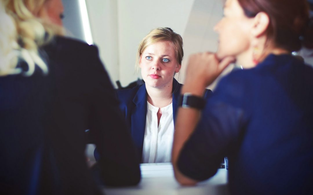 Interview Tactics for Tough Questions: Especially for ADHDers
